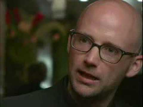 Green Minute: Moby