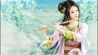 Video 1 Jam Musik Santai Terbaik | Seruling Bambu | - Meditasi - Penyembuhan - Tidur - Zen - Damai MP3, 3GP, MP4, WEBM, AVI, FLV April 2019