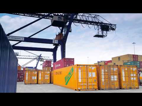 Containerships Oy Ltd - we take care