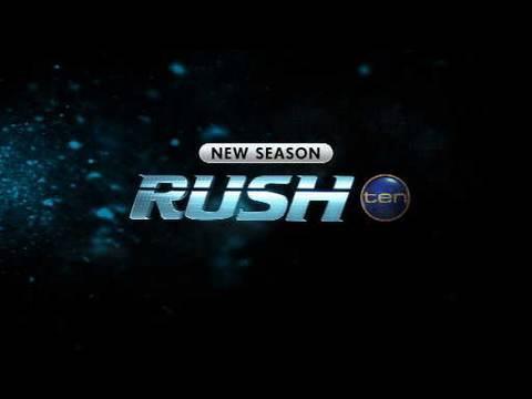 Rush Season 3 - First Look
