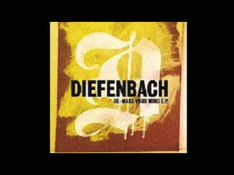 Diefenbach - Camouflage (Nick Faber Mix)