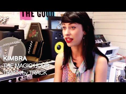 Kimbra - Everlovin' Ya [Track by Track]