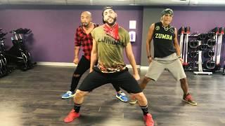 Download Video TAKI TAKI - ZUMBA - Dj Snake, Selena Gomez, Ozuna, Cardi B   Dance Choreography 2018 MP3 3GP MP4