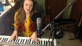 Hold My Hand by Jess Glynne & I Want to Hold Your Hand by The Beatles