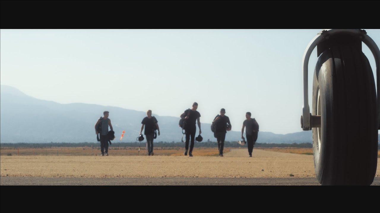 Parkway Drive – «Vice Grip» #Música