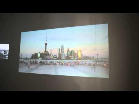 , title : 'IFA 2015 - Detail: Lenovo Yoga Tab 3 Beamer-Demo'