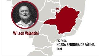 MG - Unai - Wilson José Valentini