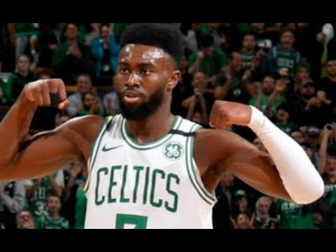 CAVS GET DESTROYED BY THE CELTICS IN GAME 2 OF ECF WITHOUT THE CELTICS 2 BEST PLAYERS!