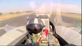 Download Lagu Pakistan Air Chief Marshal Sohail Aman Flying The F-16 Block 52+ on Pakistan Day Parade Mp3