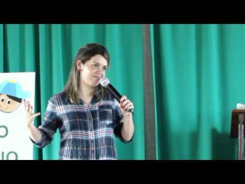 APEC - I Seminario na Igreja Batista Farol em Saquarema (Parte 3)