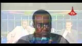 Amazing Poet - Must SEE Video By Getenet Eneyew.