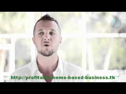 Wildly Profitable Home Based Business Ideas 2013