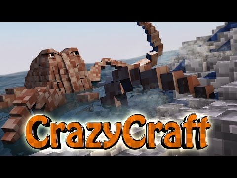 2.0 - Minecraft is a safe place, but CrazyCraft isn't! Will this be the end of CrazyCraft, are the Minecraft mods just too much? ▭▻ SUBSCRIBE: http://goo.gl/HUkXxf ○ Mod Packs: http://voidswrath.c...