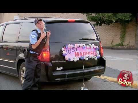 Just Gay Married Prank 2011