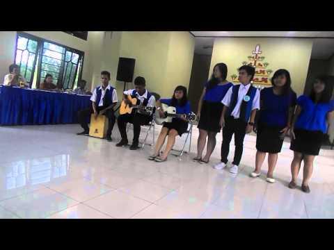 [FLS2N COMPETITION] GLORIA - KA DANAU & BONGKAR Iwan Fals