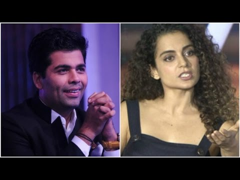 Kangana's Team Wants Her To Stay Away From Limelig