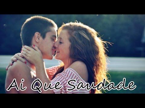 Imagens de saudades - Ai Que Saudade - Biollo / Vídeo com Letra
