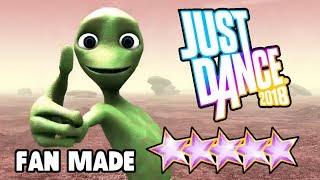Video Dame Tu Cosita - Just Dance 2018 (Unlimited) [Fan Made] MP3, 3GP, MP4, WEBM, AVI, FLV Juni 2018