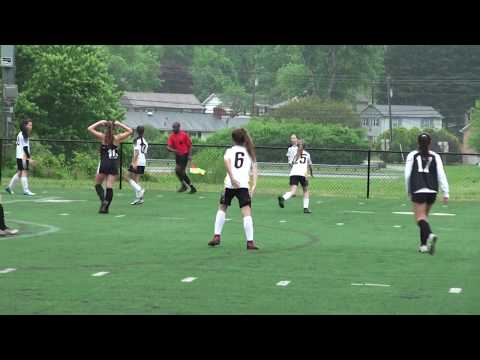 Flames Vs Old Line FC Force  May 5, 2019