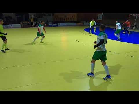PIZZERIA TEMPO-Juventus B - PUPKÁČI Futsal Team-MPR B 4:4
