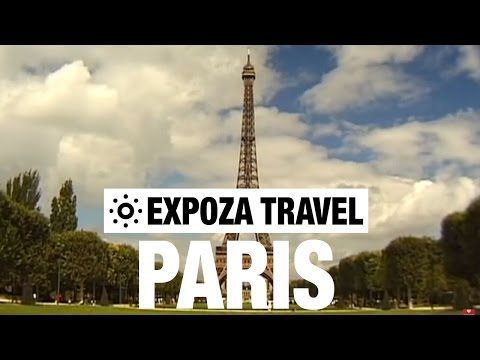 Paris - Travel video about destination Paris in France. Paris is one of the most beautiful cities in the world. First established by the Celts, next used strategical...