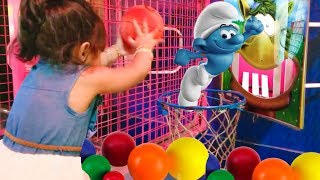 Kids Arcade Games Plastic Balls Game Basketball Smurfs Seesaw - ZMTWPlease subscribe, like, and comment for upcoming videos.Watch Zoey have lots of fun at incredible pizza indoor arcade and playground with lots of arcade games for kids.Like us on Facebookhttps://www.facebook.com/zoeymeetstheworldKids Arcade Games, Plastic Balls Game, Splash the Ducks Game, Chuck E Cheese's - ZMTWhttps://www.youtube.com/watch?v=vQXwIw7yD8U&tKids Sliding, Jumping, Indoor Playground, Majestkids Playlandhttps://www.youtube.com/edit?video_id=m-R3rEOLiKgCarnival Cruise Water Slide Fun for Kids WaterWorks Carnival Legendhttps://www.youtube.com/edit?video_id=XuDzxON8thUChildren's Museum Fun Videos and Activities for Kidshttps://www.youtube.com/playlist?list=PL7SgjrakpKZoTAz8a_pmrmdOieE61pKkRIndoor Playgroundshttps://www.youtube.com/playlist?list=PL7SgjrakpKZpfOU-xARdCf3wyZyNWiDmIIndoor Kids Games & Amusement Parkshttps://www.youtube.com/playlist?list=PL7SgjrakpKZrjbB-7AMQDNYv9CsPt1l2cKids Playing Indoor Playground, Baby Games at Gymboree Playhttps://www.youtube.com/watch?v=kdWXyIotE1UOutdoor Fun For Kidshttps://www.youtube.com/playlist?list=PL7SgjrakpKZqJnxBM6yVOVyUcqaR-OBvdHere is how you write baby playing and kids playing in different languages: bebé jugando, niños jugando,  孩子们玩, खेल रहे बच्चों, بچوں کے کھیل سے, дети , играющиеToy in other Languages: खिलौने, brinquedos, ของเล่น, اللعب, igračke, đồ chơi, oyuncaklar, leksaker, juguetes, играчке, игрушки, jucării, тоглоом, leker, اسباب بازی, zabawki, 장난감, トイズ, giocattoli, mainan, játékok, צעצועים, Hračky, legetøj, speelgoed, laruan, jouets, Spielzeug, Παιχνίδια