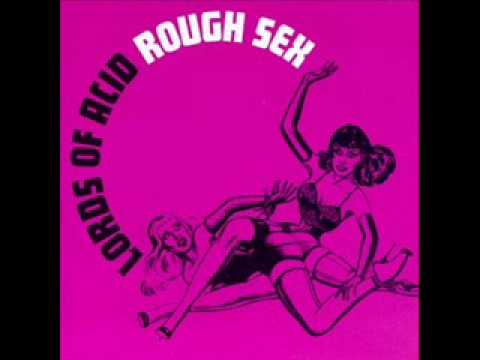 Rough Sex (Whip mix)