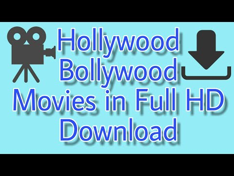 How to Download Hollywood and Bollywood movies in full HD Quality. Tech Chaser