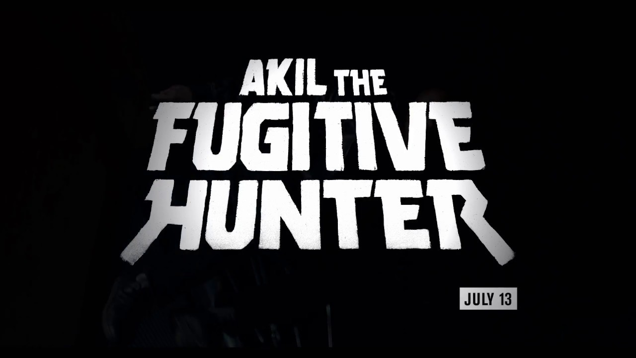 (Promo) 'Akil The Fugitive Hunter' Walked Away from Gang Life & Vowed to Clean the Streets in A&E Docu-Series