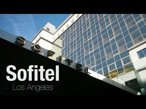 Hotel Sofitel Los Angeles at everly Hills / hotels Reviews