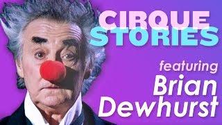 Video Who is Brian Dewhurst? | Cirque Stories Episode #5 | Cirque du Soleil MP3, 3GP, MP4, WEBM, AVI, FLV Juli 2018