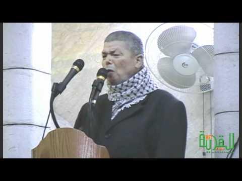 خطبة الجمعة لفضيلة الشيخ عبد الله 9/12/2011