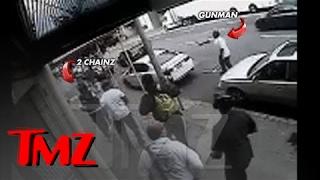 Video 2 Chainz -- CRAZY VIDEO of Rapper Being Robbed at Gunpoint | TMZ MP3, 3GP, MP4, WEBM, AVI, FLV Maret 2018