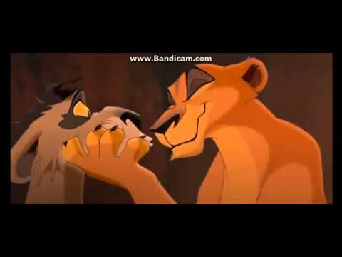 The Lion King II Simba's Pride - My Lullaby - [Polish] 720p