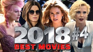 Video Best Upcoming 2018 Movies You Can't Miss Vol. #4 - Trailer Compilation MP3, 3GP, MP4, WEBM, AVI, FLV September 2018