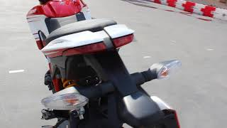 8. 2018 Ducati Hypermotard 939 SP
