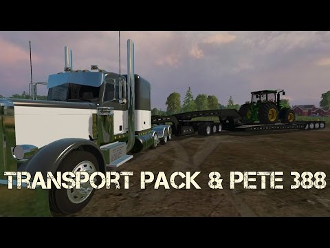 Transport Pack V2