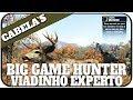 Cabela s Big Game Hunter Pro Hunts : Viadinho Experto M