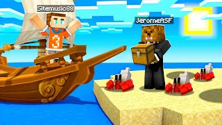 Pirate Sea Of Thieves In Minecraft