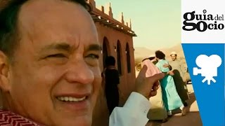 Nonton Esperando al rey ( A Hologram for the King ) - Trailer español Film Subtitle Indonesia Streaming Movie Download