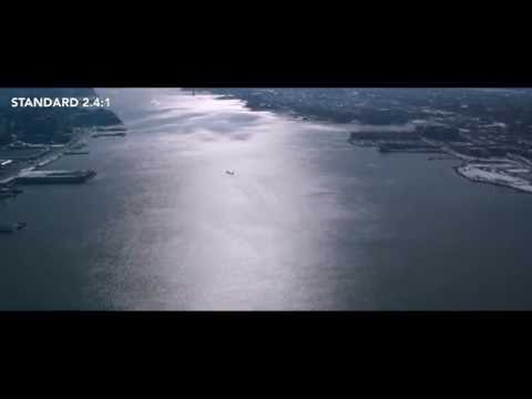 Sully (IMAX Aspect Ratio Change #2)