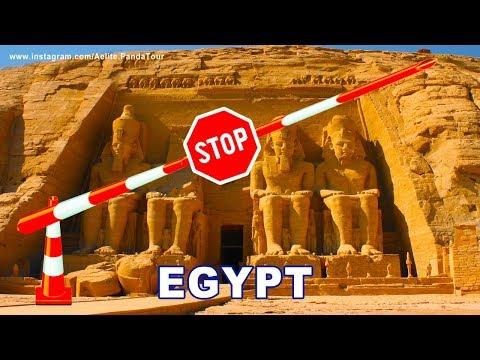 Египет открыли для туристов! Что дальше? Туры в Египет из Москвы, горящие путевки видео