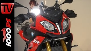 10. BMW S 1000 XR 2015 | Specs, Price, Availability