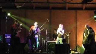 Video Samota - Wražedné Emauzy -2013