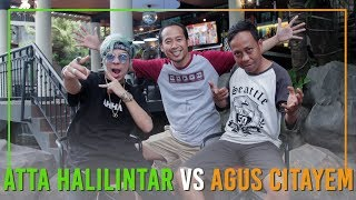 Video Agus Cita VS Atta Halilintar #1 MP3, 3GP, MP4, WEBM, AVI, FLV November 2018