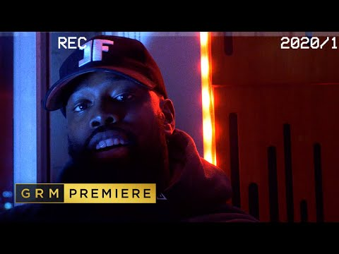 Ghetts — Where's Ghetts? [Music Video] | GRM Daily