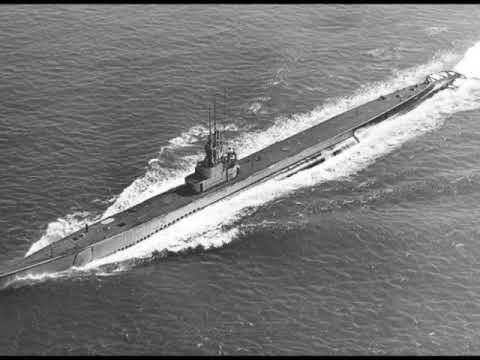 USNM Interview of Gerald Cartwright Part Two Service on the USS Capitaine SS 336