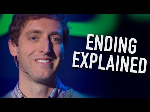 The Ending Of Silicon Valley Explained