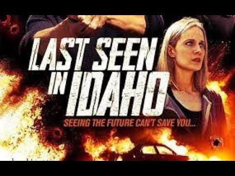 LAST SEEN IN IDAHO Trailer 1 NEW 2018 Thriller Movie HD