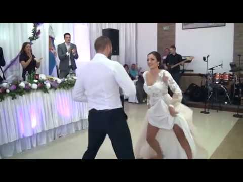Despacito First Dance